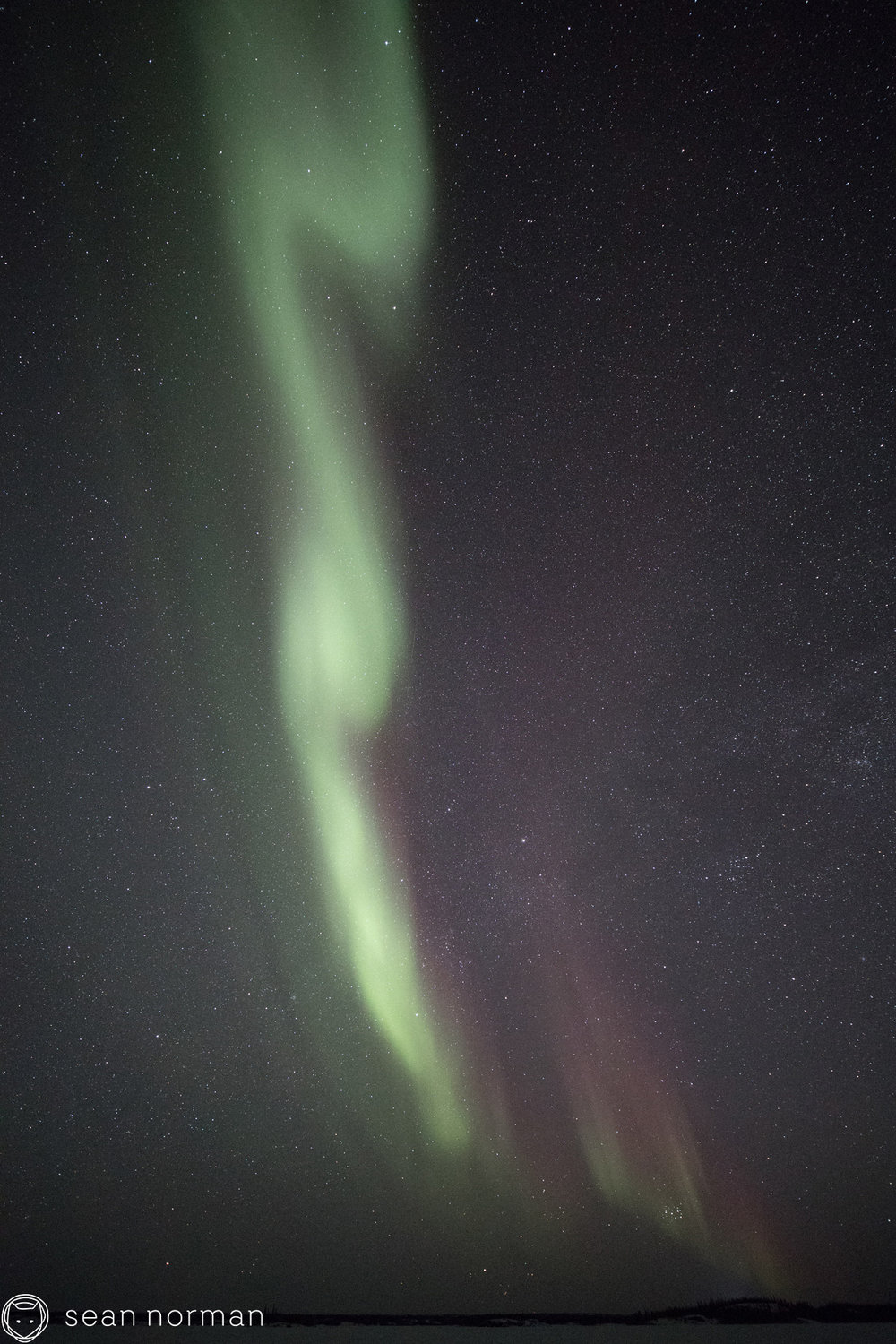 Yellowknife Canada Aurora Viewing  Destination - 4.jpg