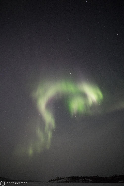 Yellowknife Canada - Aurora Borealis Blog - 7.jpg
