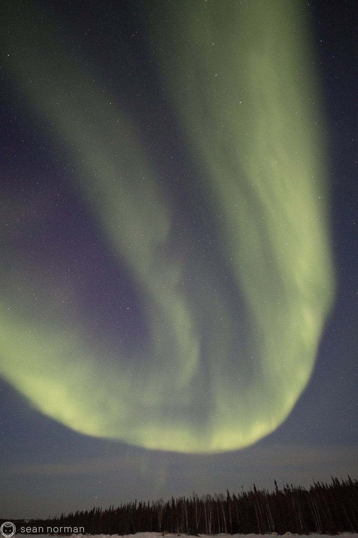 Yellowknife Aurora Borealis Tour - Aurora Hunting - 2.jpg