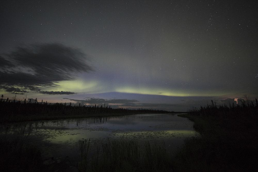 Best Northern Lights Photos of 2017 - 2018 Season - Yellowknife Canada - 2.jpg
