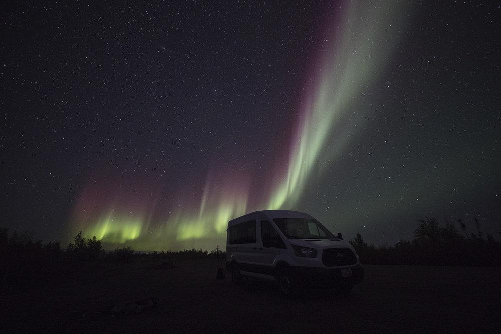 Best Northern Lights Photos of 2017 - 2018 Season - Yellowknife Canada - 5.jpg