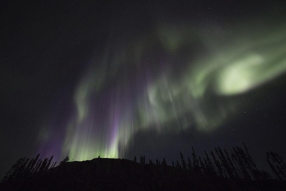 Best Northern Lights Photos of 2017 - 2018 Season - Yellowknife Canada - 9.jpg