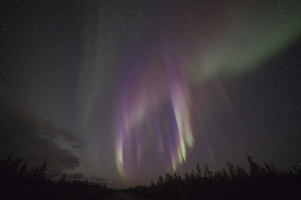 Best Northern Lights Photos of 2017 - 2018 Season - Yellowknife Canada - 10.jpg