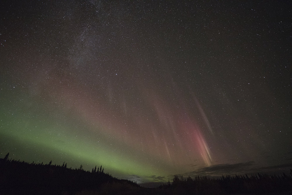 Best Northern Lights Photos of 2017 - 2018 Season - Yellowknife Canada - 11.jpg