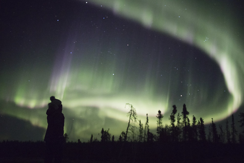 Best Northern Lights Photos of 2017 - 2018 Season - Yellowknife Canada - 12.jpg