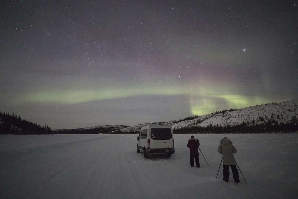 Best Northern Lights Photos of 2017 - 2018 Season - Yellowknife Canada - 26.jpg