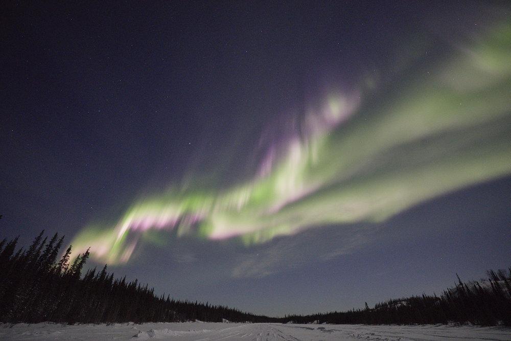Best Northern Lights Photos of 2017 - 2018 Season - Yellowknife Canada - 27.jpg