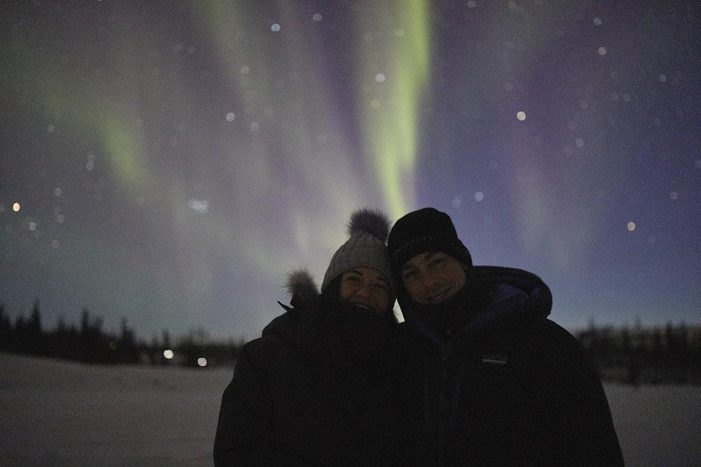 Best Northern Lights Photos of 2017 - 2018 Season - Yellowknife Canada - 30.jpg
