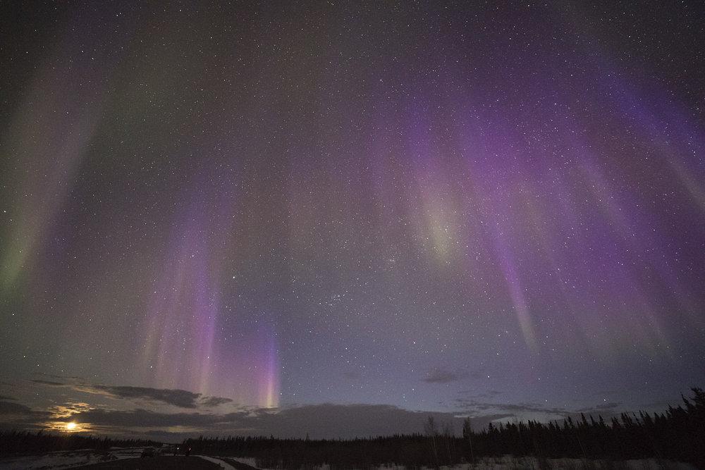 Best Northern Lights Photos of 2017 - 2018 Season - Yellowknife Canada - 36.jpg