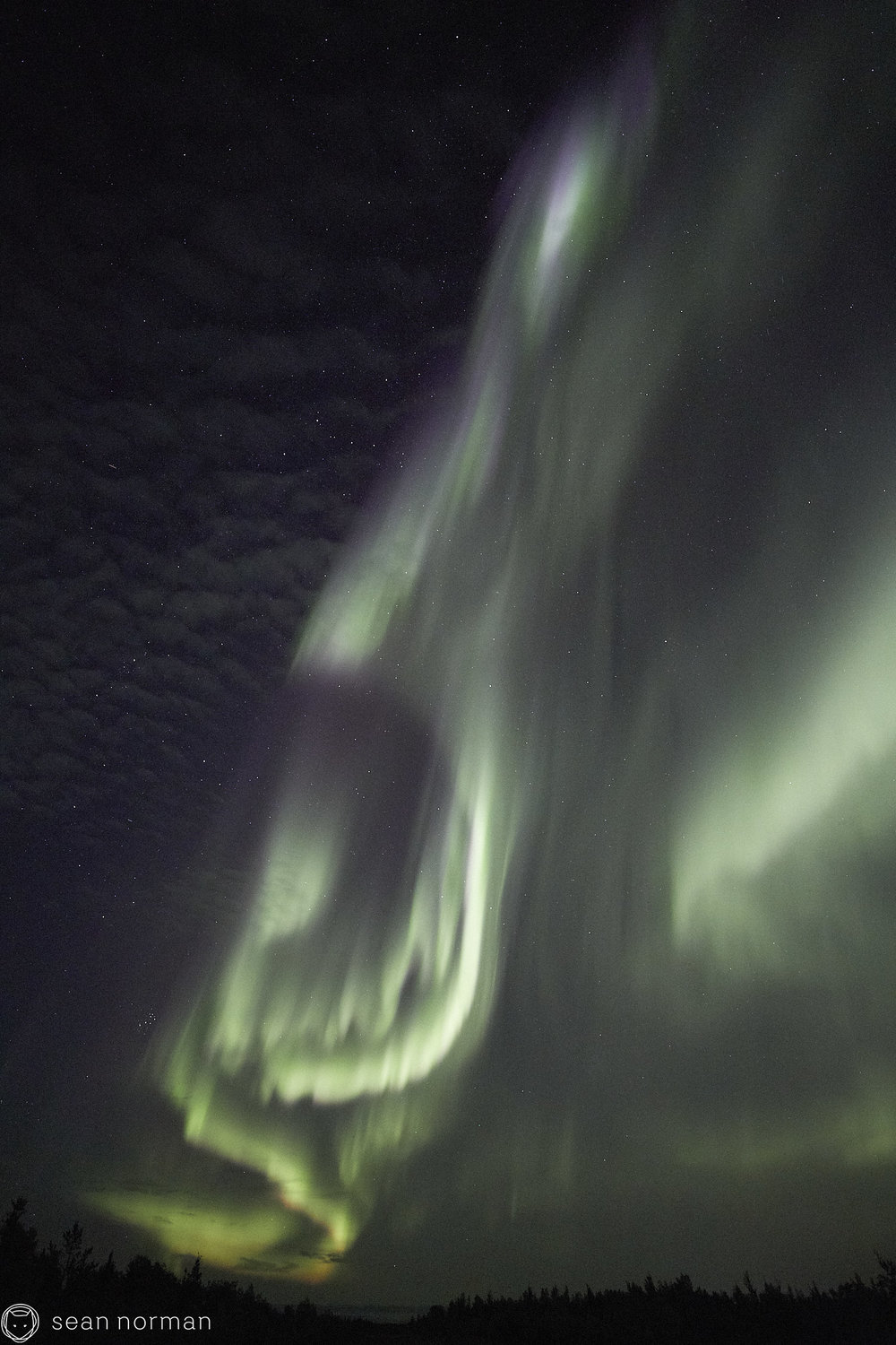 Best Place to See Aurora - Yellowknife Canada Aurora Tour - 07.jpg