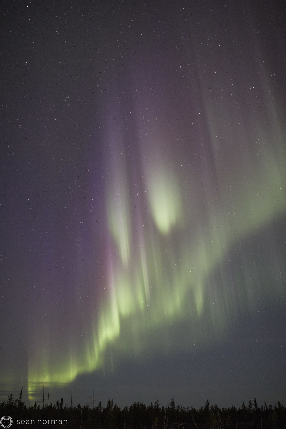 Best Place to See Aurora - Yellowknife Canada Aurora Tour - 10.jpg