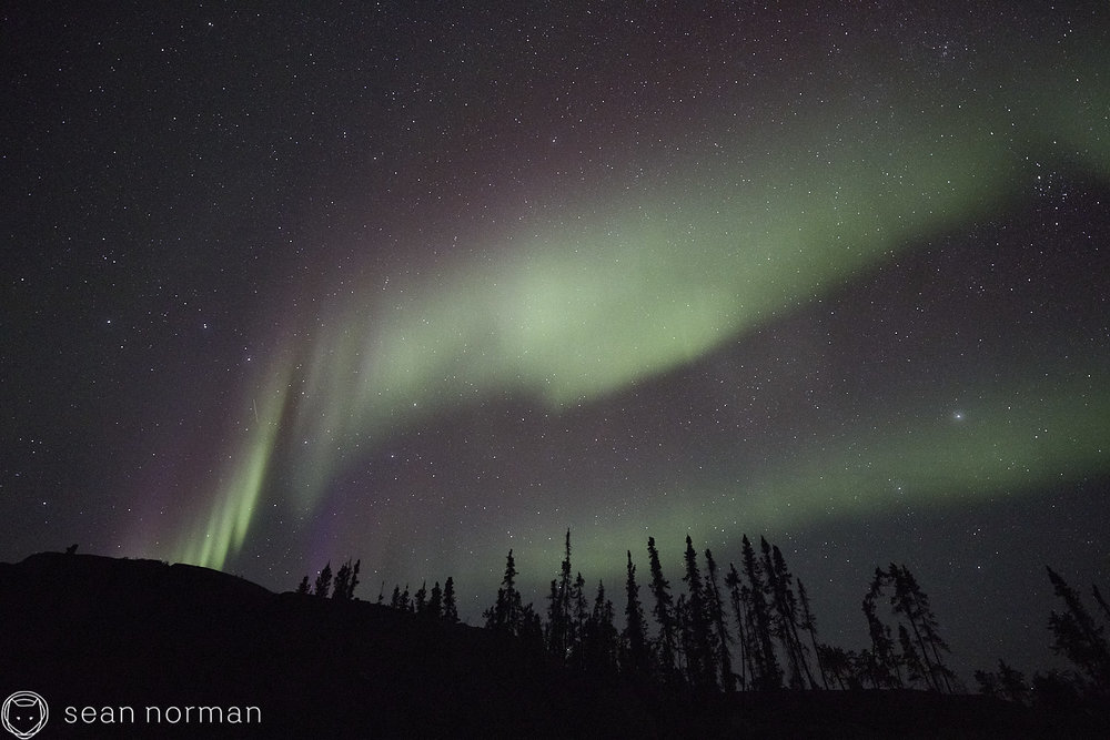 Yellowknife Canada Aurora Tour - Aurora Chasing - 02.jpg