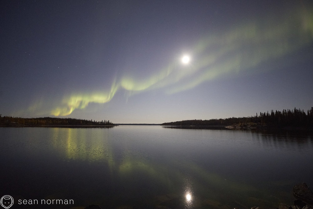 Yellowknife Aurora Tour - Canada Northern Lights Guide Photographer - 5.jpg