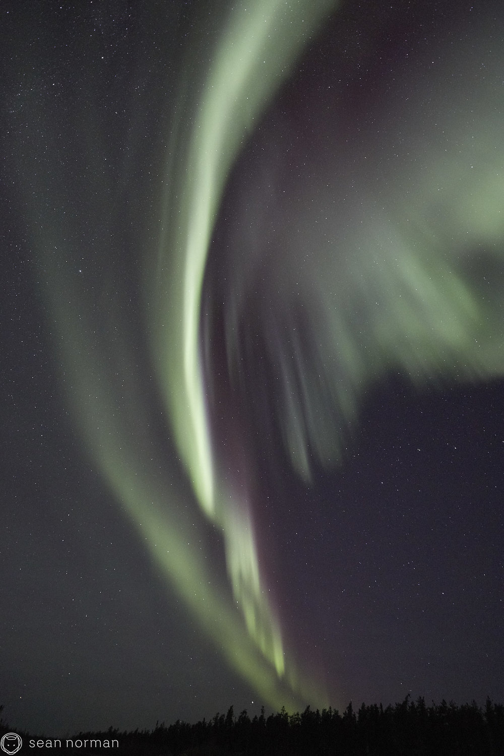 Yellowknife Aurora Tour - Canada Northern Lights Guide Photographer - 1.jpg