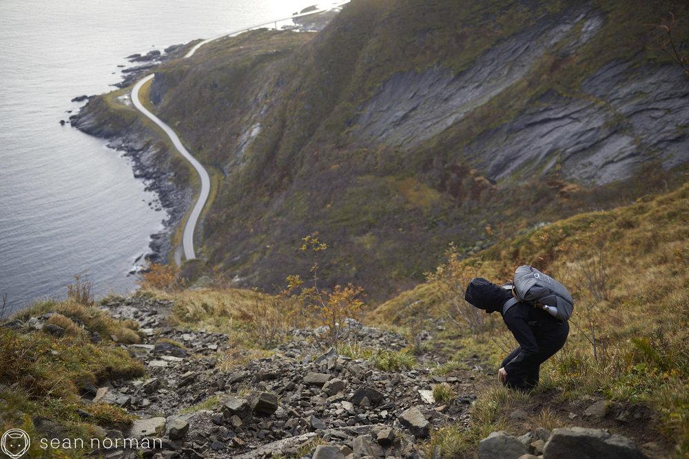 Sean Norman - Reine Lofoten Norway Aurora Chasing - 5.jpg