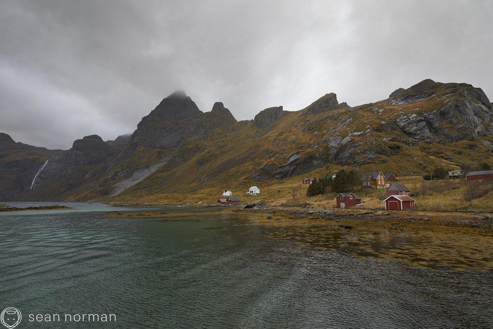 Sean Norman - Reine Lofoten Norway Aurora Chasing - 9.jpg