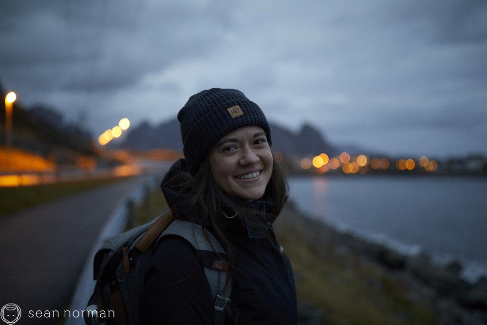 Sean Norman - Reine Lofoten Norway Aurora Chasing - 21.jpg