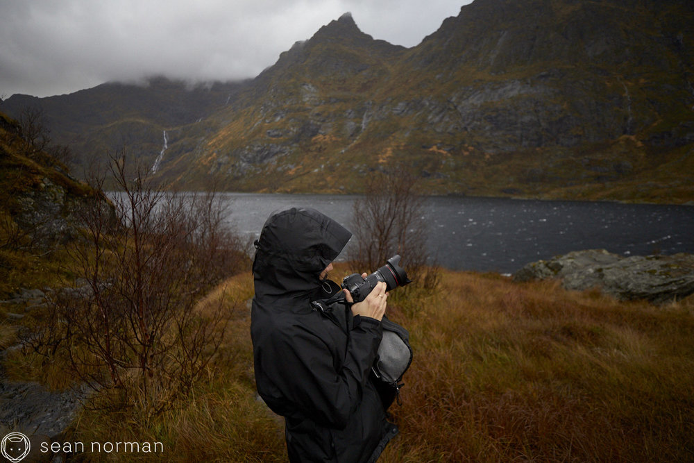 Sean Norman - Reine Lofoten Norway Aurora Chasing - 24.jpg