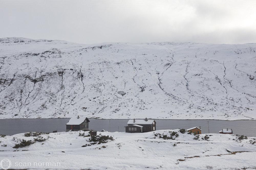 Sean Norman - Reine Lofoten Norway Aurora Chasing - 12.jpg