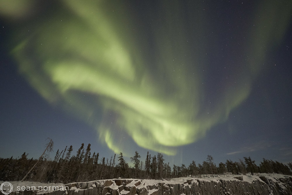 Sean Norman - Yellowknife Aurora Chasing - Northern Lights Tour Guide - 2.jpg