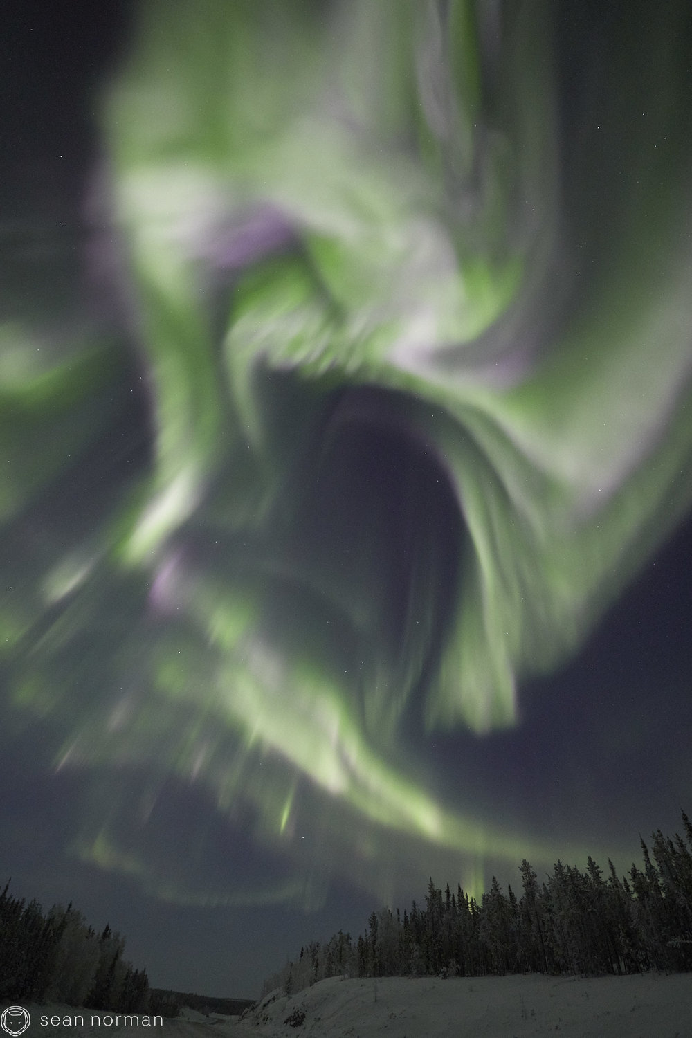 Sean Norman - Yellowknife Aurora Chasing - Northern Lights Tour Guide - 6.jpg