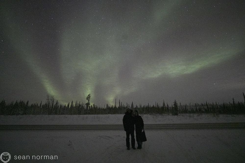 Yellowknife Aurora Tour - Northern Lights Canada - Sean Norman Guide - 1.jpg