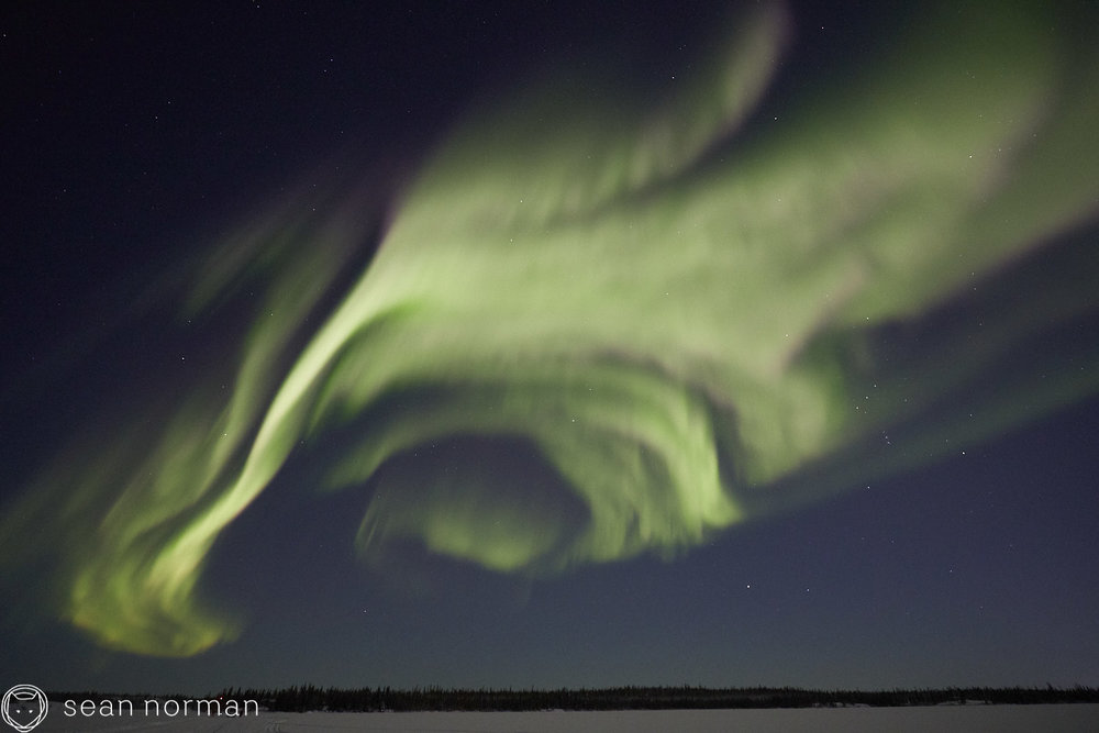 Yellowknife Aurora Tour - Northern Lights Canada - Sean Norman Guide - 3.jpg