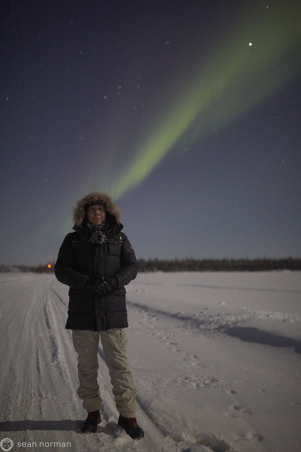 Yellowknife Aurora Tour - Northern Lights Canada - Sean Norman Guide - 1.jpg