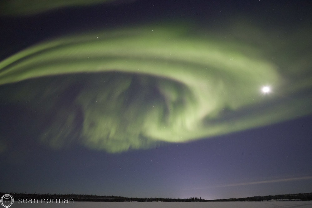 Yellowknife Aurora Tour - Northern Lights Canada - Sean Norman Guide - 4.jpg