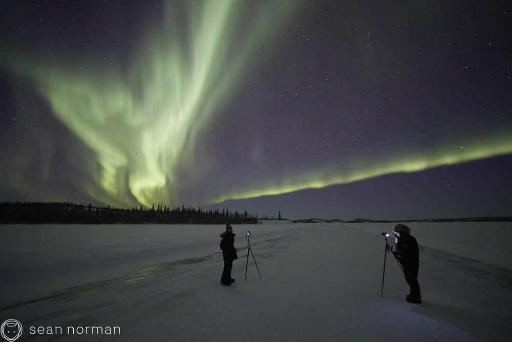 Sean Norman - Yellowknife Aurora Chaser - Northern Lights Guide - 08.jpg