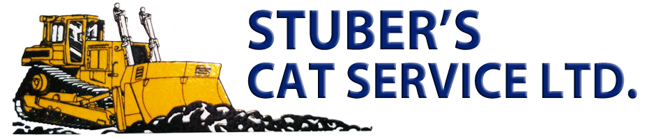 Stubers Cat Services