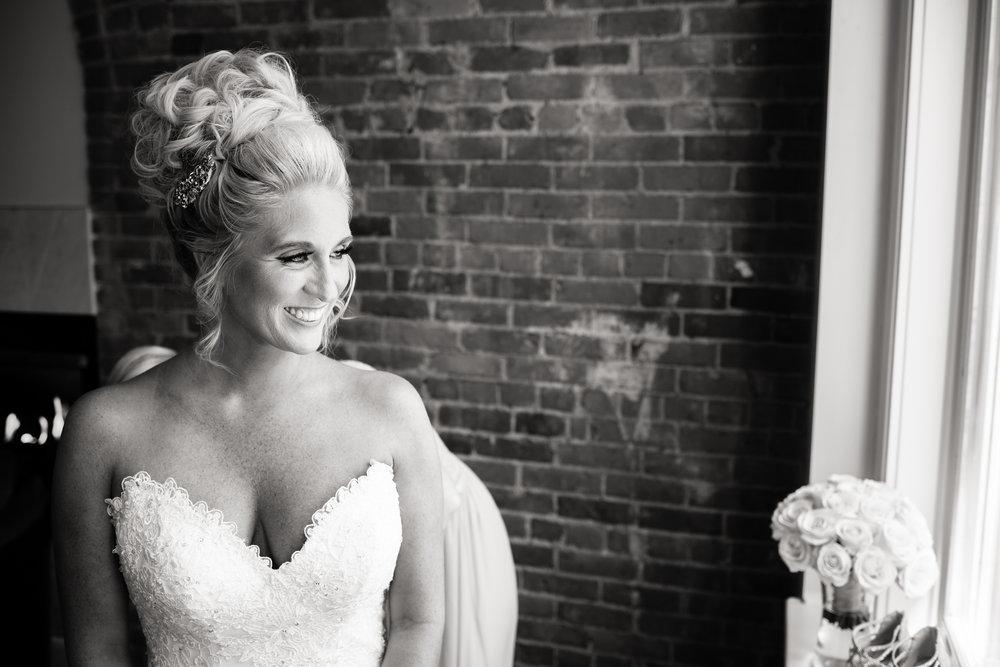 Koteckis Buffalo Wedding Photographer 0099bw.jpg