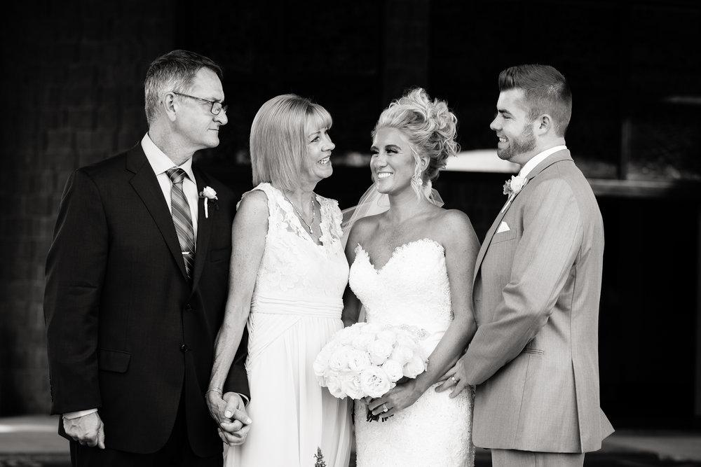 Koteckis Buffalo Wedding Photographer 0299bw.jpg