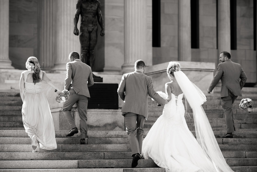 Koteckis Buffalo Wedding Photographer 0333bw.jpg