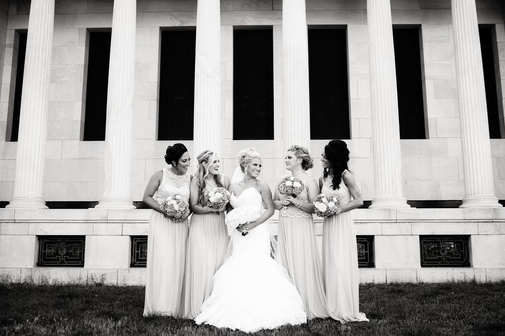 Koteckis Buffalo Wedding Photographer 0354bw.jpg