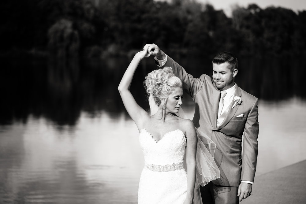 Koteckis Buffalo Wedding Photographer 0480bw.jpg