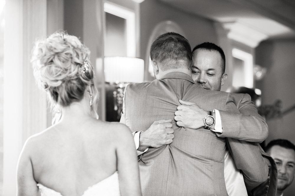 Koteckis Buffalo Wedding Photographer 0563bw.jpg