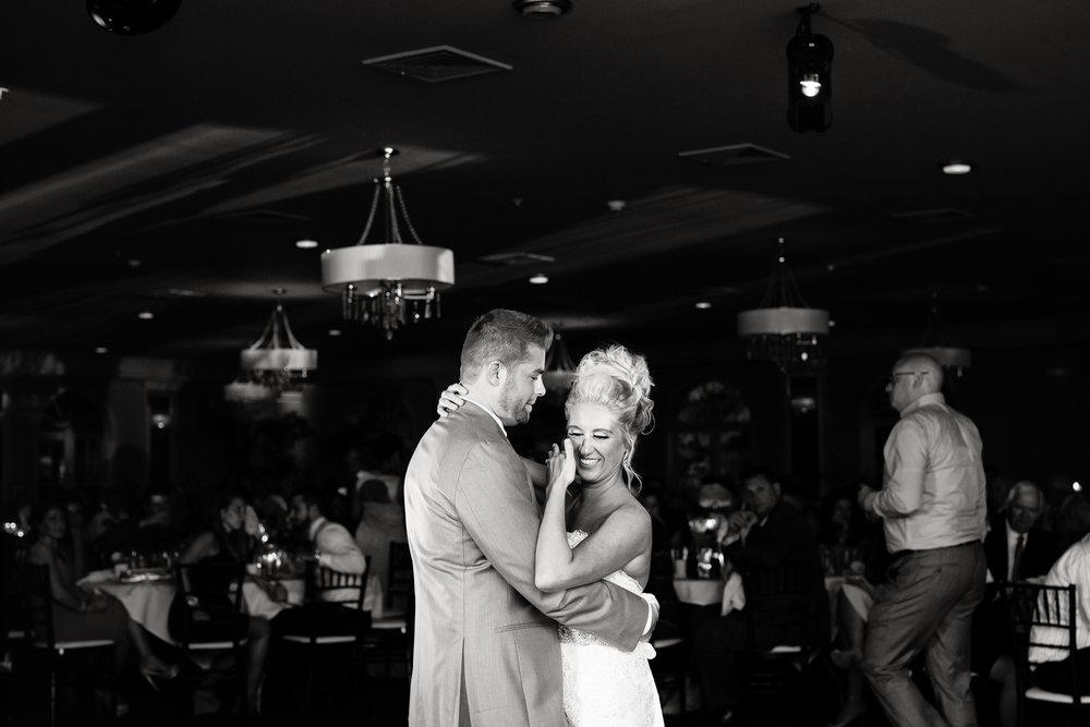 Koteckis Buffalo Wedding Photographer 0591bw.jpg