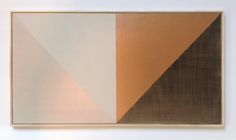 Bronze Zeta