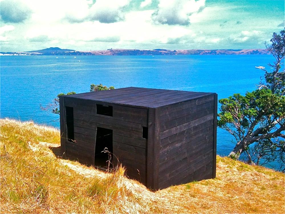 Bunker Vision: HI-FI