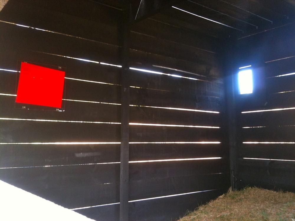 Bunker Vision: HI-FI (Interior)