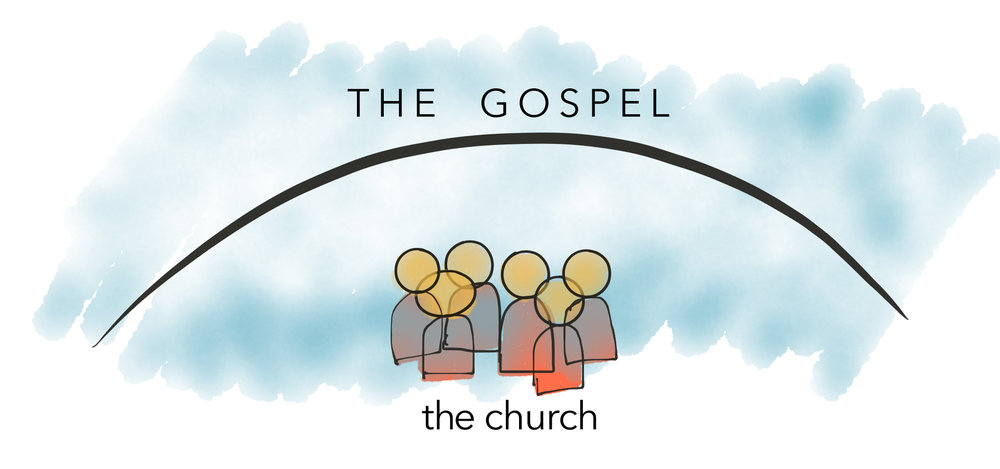 Putting our community in the story of the gospel