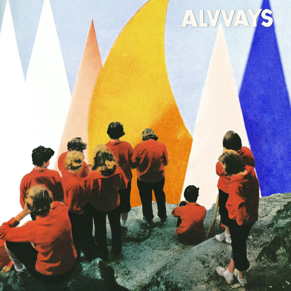 ALVVAYS - ANTISOCIALITES [JUNO NOMINEE / POLARIS SHORT LIST] - 2017 (ENGINEER)