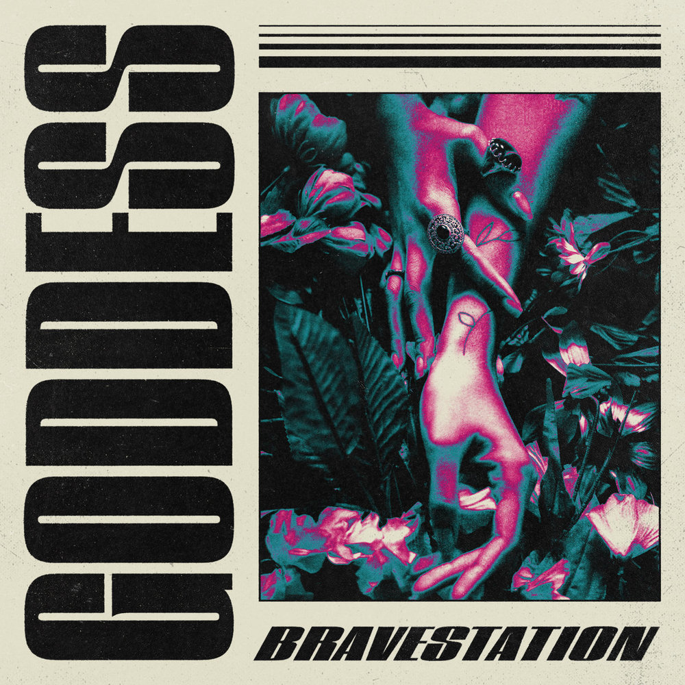 Bravestation - Goddess (Engineering)