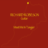 Richard Robeson - Meet Me In Tangier - 2016 (Engineer)