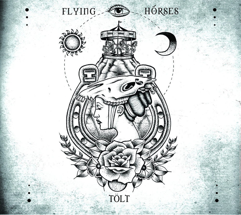 Flying Hórses - Tölt - 2016 (Engineer)
