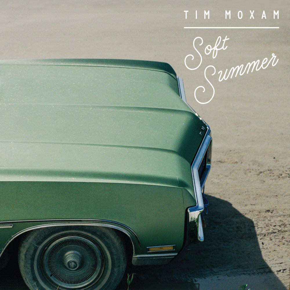 Tim Moxam - Soft Summer - 2016 (Assistant Engineer)
