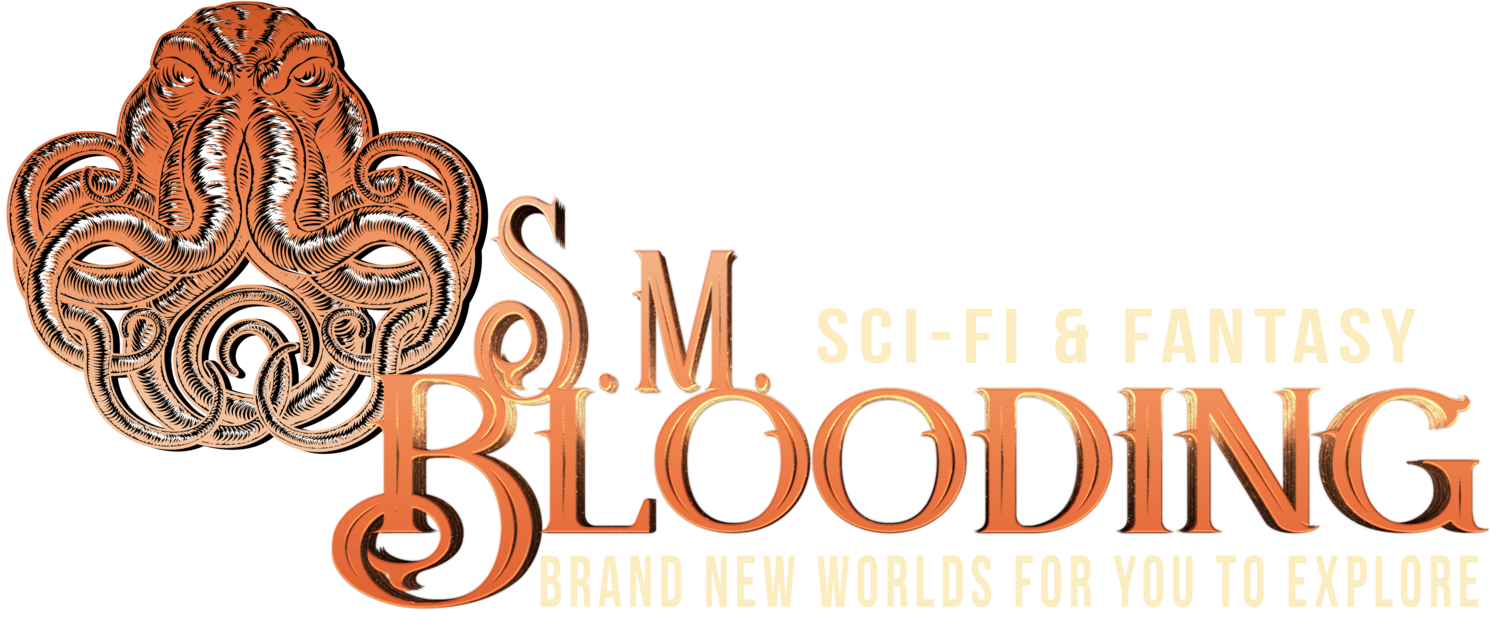 S.M. Blooding