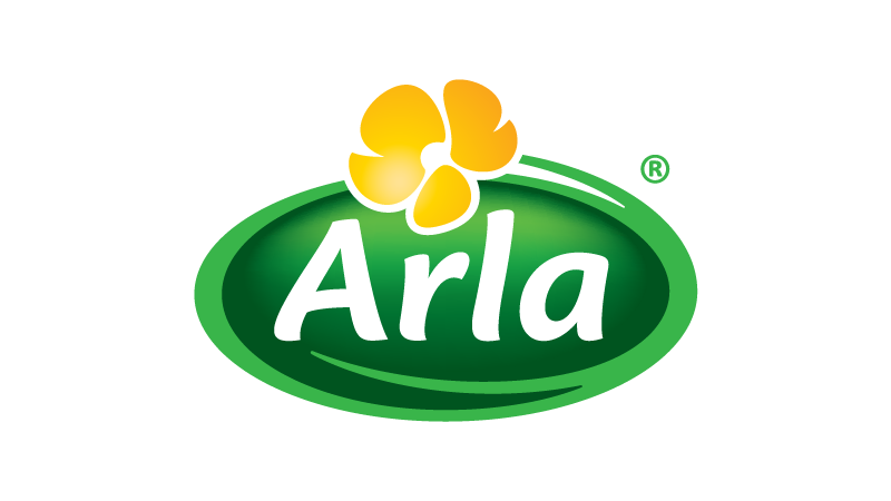 Arla Foods is an international cooperative based in Aarhus, Denmark, and the largest producer of dairy products in Scandinavia.