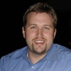 Scott McGee, National MSO Sales Director